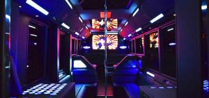 Fahre mit dem Partybus Berlin